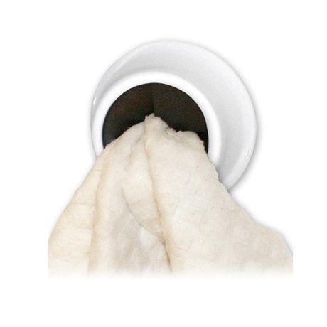 Pluring er en smart henger for vaskekluter, håndduker ...