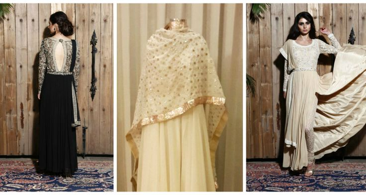 The Where in Wedding Wear | Band Baaja Bureau Edition Two