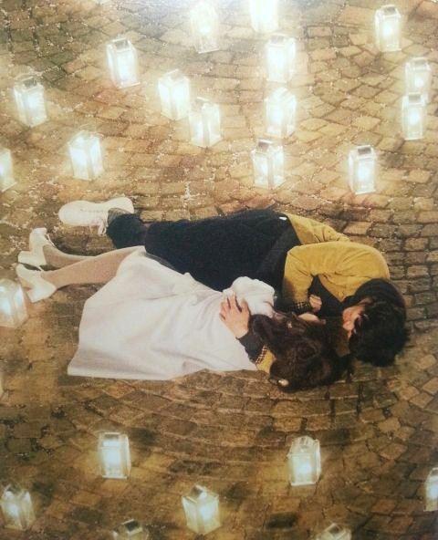 "How sweet<3  [Trailer, feat. Kento] https://www.youtube.com/watch?v=iOWhzviulVc    [Trailer, long ver] http://www.youtube.com/watch?v=8ebyrObQVFA      or [8 trailers, Official site] http://wwws.warnerbros.co.jp/heroine-shikkaku/   Kento Yamazaki x Mirei kiritani x  Kentaro Sakaguchi, J LA, romcom ""Heroine Shikkaku"". Release: 09/19/2015."