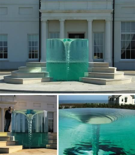 10 Craziest Fountains Around the World - Oddee.com