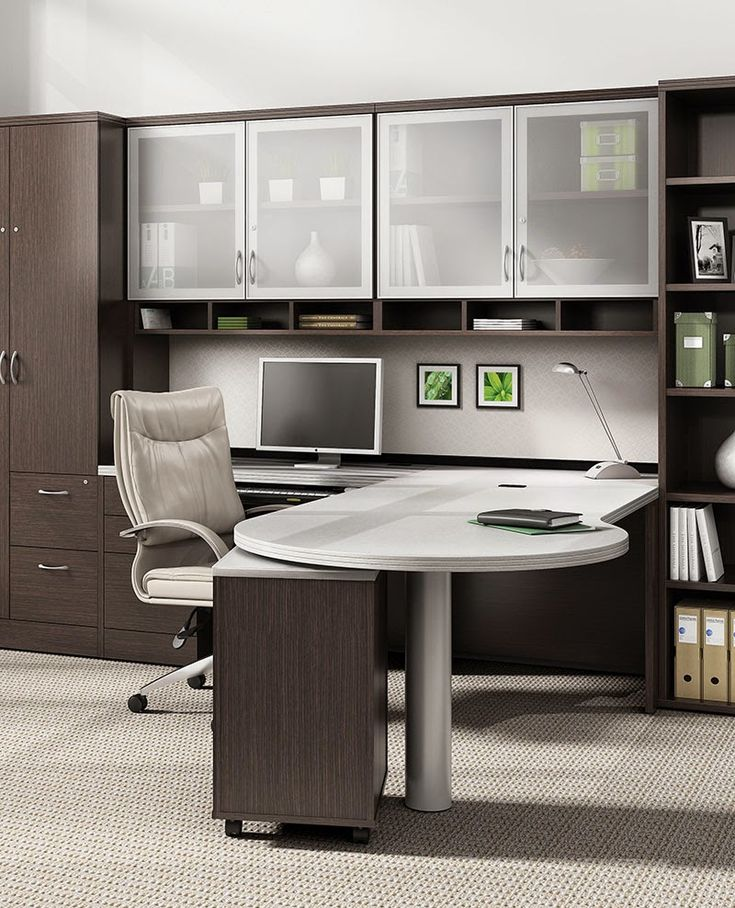 25 Best Ideas about Cool Office Desk on Pinterest  Cool office
