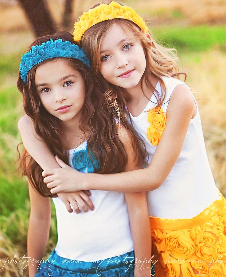 Kara May photography  Love the colorful clothing by Trendie Treasures