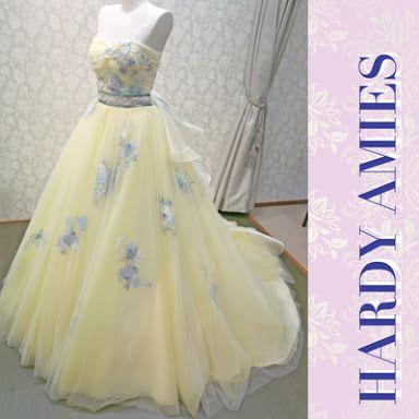 タカミ カラードレス ブルー - Google 検索