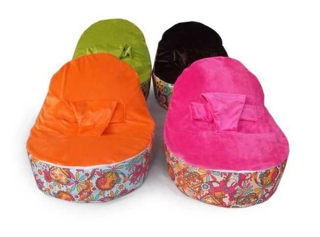 Our baby bean bags are on sale for a limited time! SHOP HERE: www.lanasboutique.com.au