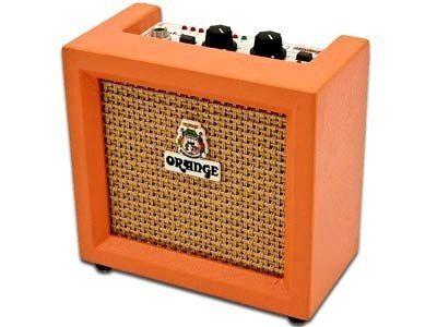 Amplificador Guitarra Orange Cr3 Micro Crush 3 Watts