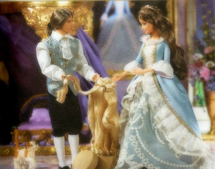 Barbie Princess and the Pauper: To Be A Princess | Flickr ...