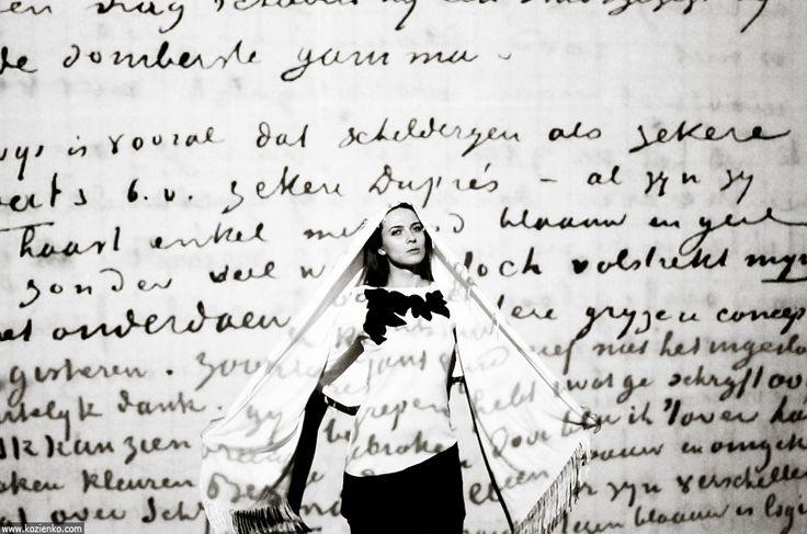 Letters, Vincent van Gogh   Письма. Ван Гог, ожившие полотна. 2014