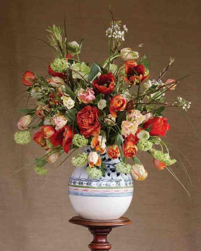1000 images about floral design on pinterest floral for Martha stewart floral arrangements