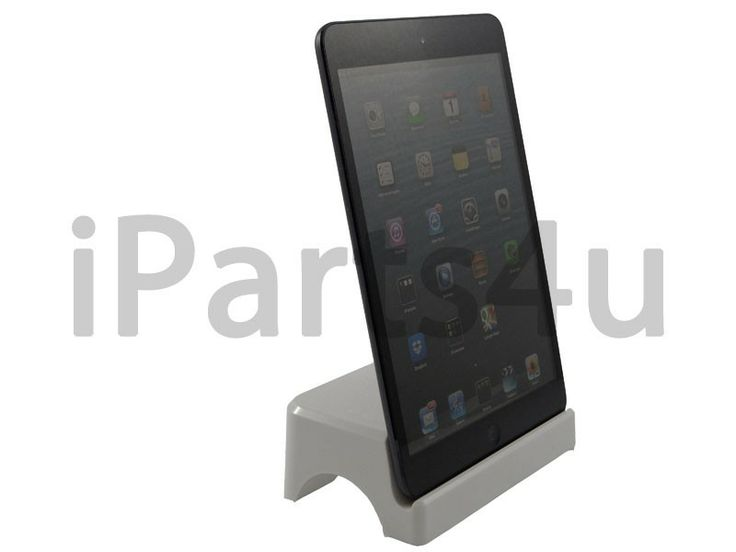 Lightning Dock iPad mini & iPad 4