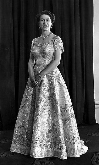 Queen Elizabeth II's style over the years: Her best looks