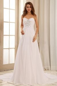 Ruch Weding Dress