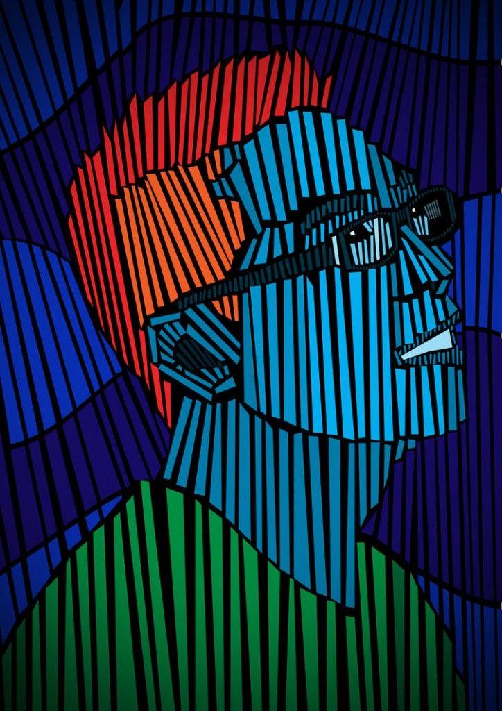 portrait-vector-illustrations-faces-art-015