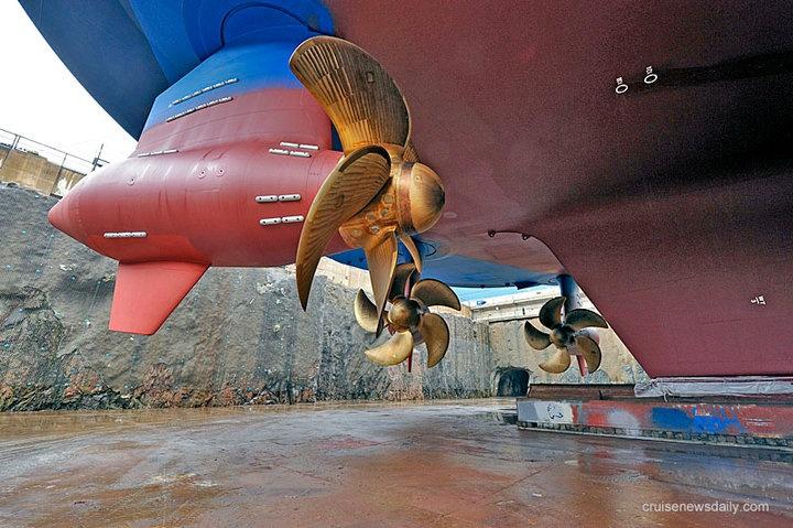 Propeller Allure Of The Seas Pinterest