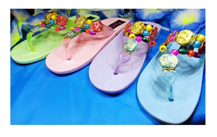 """Luv your Sandals have not forgotten about the """"little ladies"""" in your life! We want them to look as special as you. 