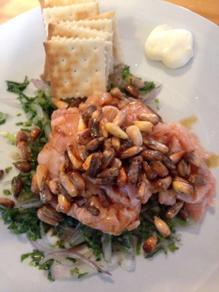 #RecetasCotiza: El cebiche o ceviche (según la RAE, puede ser escrito de ambas formas) es un plato consistente en carne marinada. #comida #cotizaimprenta #SemanaSanta