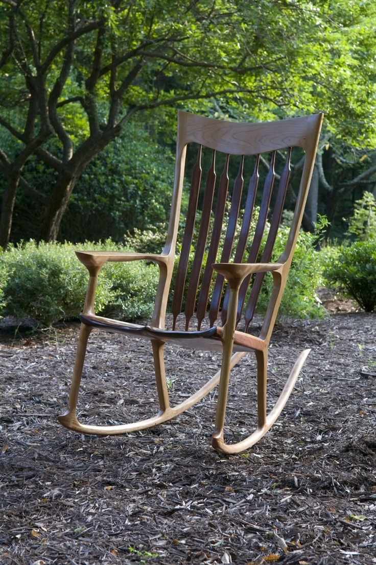77 best Rocking Chairs images on Pinterest   Chairs, Rocking ...