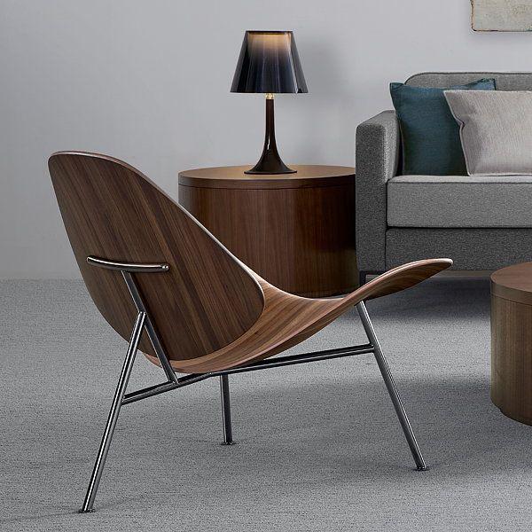 Best Bernhardt Design Launches Pedersen Lounge Chair Chair 400 x 300