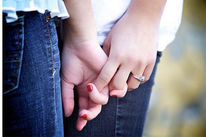 Primer matrimonio entre personas del mismo sexo  en Nogales