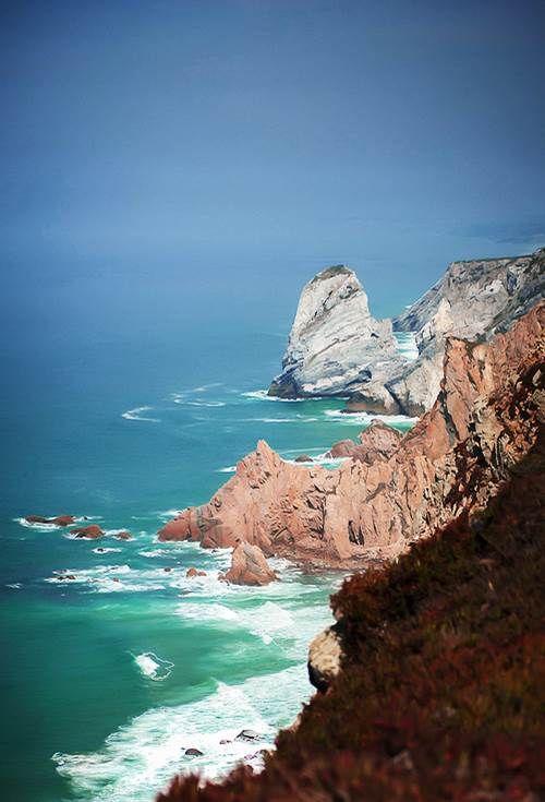 cabo da roca -portugal