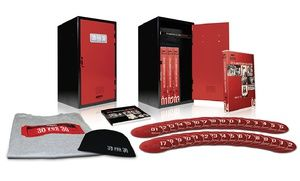 Groupon - ESPN 30 for 30 Fifth Anniversary Ultimate Collector's DVD Set   Groupon Exclusive in [missing {{location}} value]. Groupon deal price: $149.99