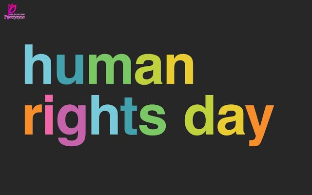 Idaho Human Rights Day Poster 2014 in USA