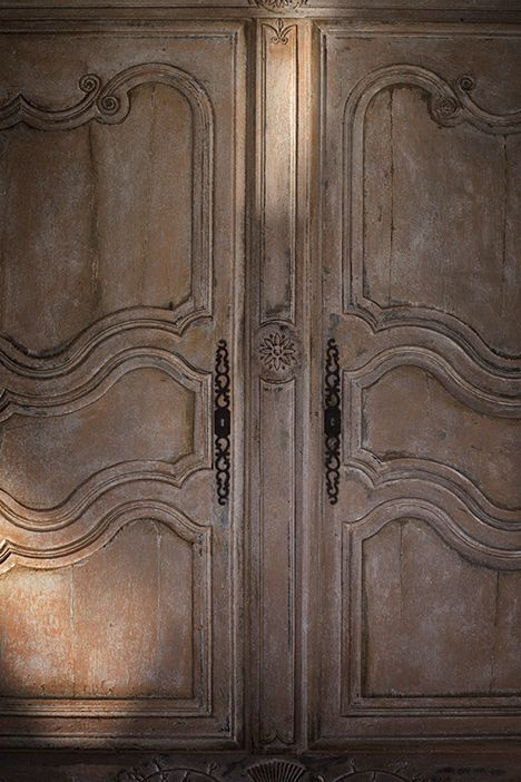 Patina Style - Falegnameria Firenze - Portale armadio provenzale