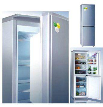 amazoncom solar 62 cu ft chest freezers appliances tiny house - Tiny House Appliances