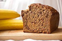 Bananenbrot ohne extra Fett und Zucker, ein schmackhaftes Rezept aus der Kategorie Brot und Brötchen. Bewertungen: 40. Durchschnitt: Ø 4,6.