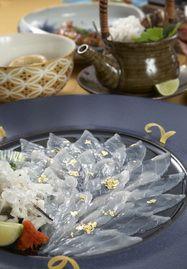 【ふぐ料理・会席料理 春帆楼 難波店 (高島屋9F)】| 懐石を含む | 大阪府 難波・道頓堀のふぐ料理・季節会席 | 女性のためのレストラン検索:Kirei Style