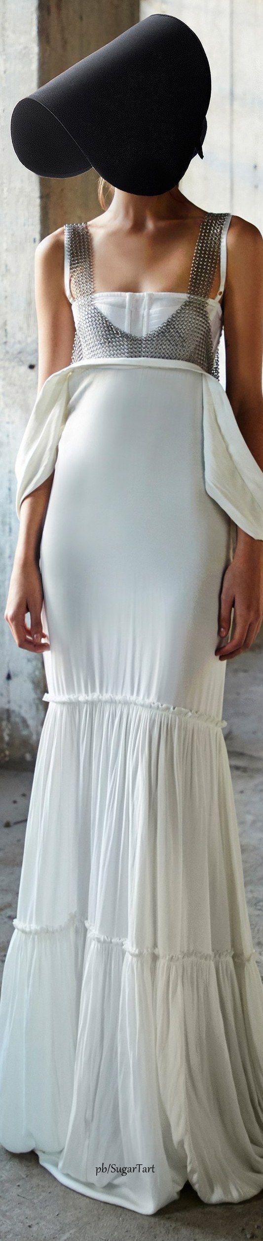 20 best Vestidos de novia Vera Wang images on Pinterest   Short ...