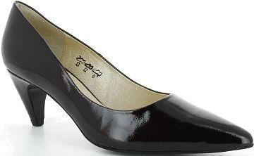 Status Quo női magassarkú cipő