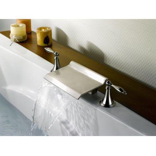 41 best Roman Tub Faucet images on Pinterest | Bathtubs, Soaking ...
