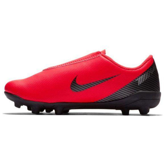 Buty Nike Mercurial Vapor 12 Club Ps V Cr7 Mg Jr Aj3096 600 Wielokolorowe Czerwone Nike Sport Shoes Shoes