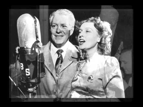 (423) Jeanette MacDonald - Candid Moments - YouTube