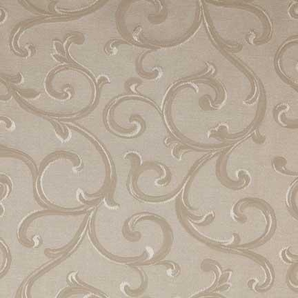 Ivory Scroll Damask Tablecloth Rental For Your Wedding, Party, Or Event  From Linen Effects
