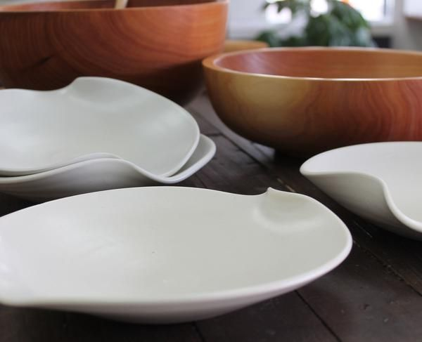 Wave Plate Small