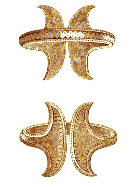 Dacian bracelet