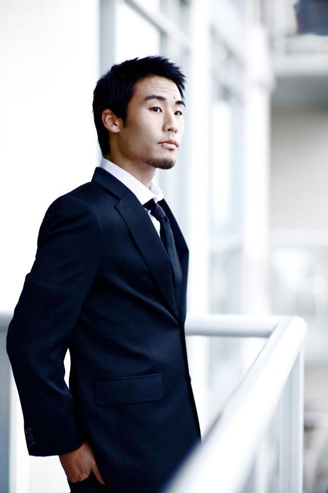 Victor Kim of Quest Crew.