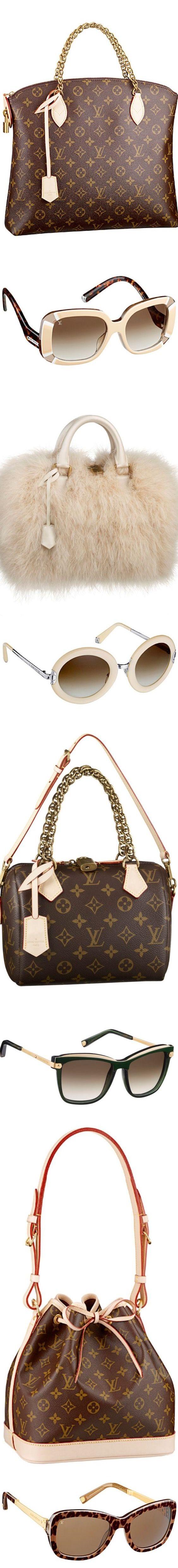 Louis Vuitton Handbags & more ..