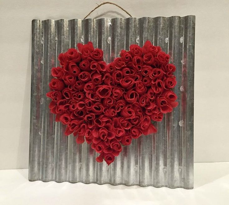 21 Romantic Heart Decorations You Might Want to Leave Up All Year