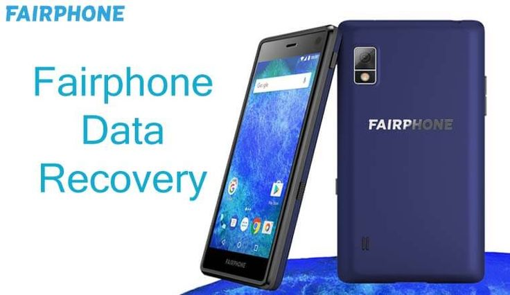 How To #Recover Deleted or Lost #Data From #Fairphone. If your Fairphone phone data got lost or deleted due to any reasons that you wish to recover, then this post will tell you the easiest way to #retrieve data from Fairphone #phones.
