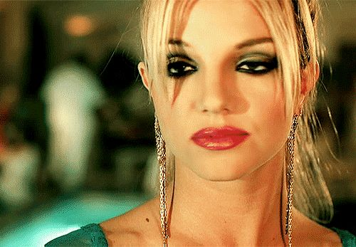 """Boys (The Co-Ed Remix)"" by Britney Spears feat. Pharrell 