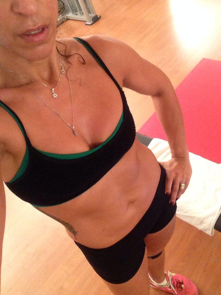 Sweet Sweat!! Nov. 2013