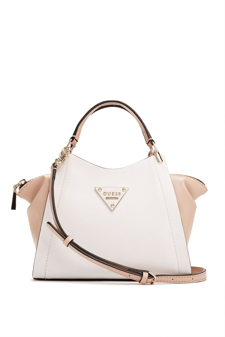 Thomson Mini Satchel | GUESS.com