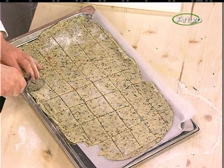 Ricette TV: Sara Papa