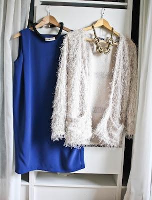 Så snygg klänning, från Åhléns!