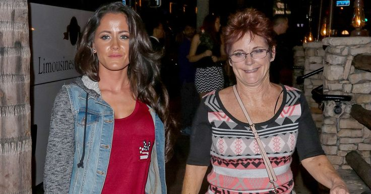 Teen Mom 2's Jenelle Evans Says 'Lost' Relationship with Mother Barbara Has No Chance of Ever 'Really Coming Back'