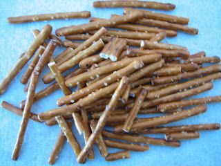 This link describes a lesson that teaches that sometimes humans take more natural resources than nature can reproduce. Students are split into groups and given pretzel sticks that represent trees. Each student has a job either planting, cutting down or recording. This lesson is a great way to introduce the concept of why conservation is important and could lead into a lesson on how to conserve.