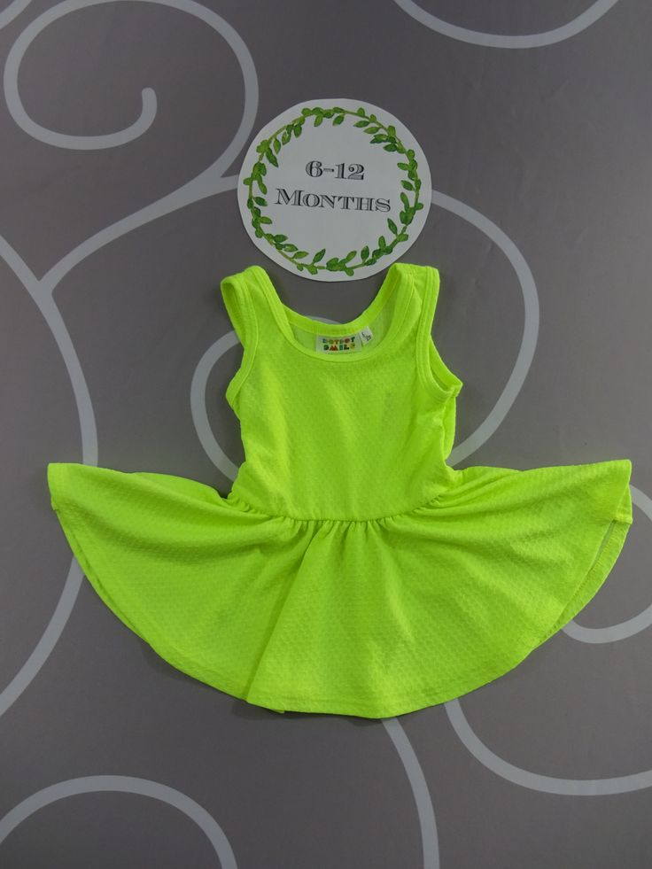 Highlighter yellow sporty mesh material