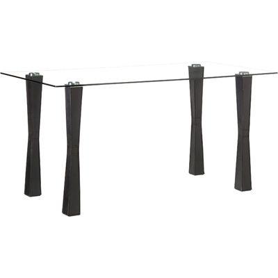 Zuo Stilt Counter Table - kinda odd